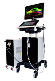 Vevo LAZR-X Photoacoustic Imaging System