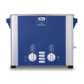Ultrasonic Cleaners - Elmasonic EASY, S and P series
