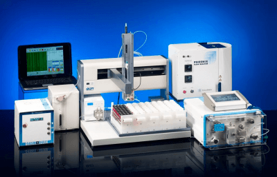 H-Cube Pro Autosampler System
