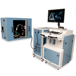 Vevo LAZR Photoacoustic Imaging System