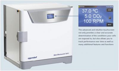Brunswick S41i CO2 Incubator Shaker