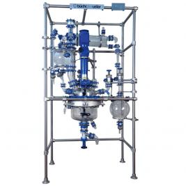 Glass Reactors / Pilot Plants