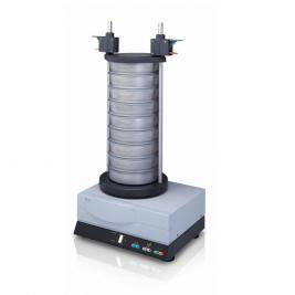 Vibratory Sieve Shaker AS200 basic/digital
