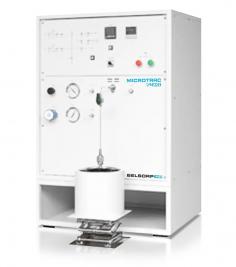 BELSORP HP High Pressure Gas Adsorption Instrument