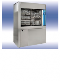 1800 LXA Freestanding Glassware Washer Dryer