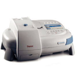 Evolution 201/220 UV-Visible Spectrophotometers