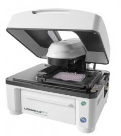 Lionheart FX Automated Microscope
