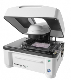 Lionheart FX Automated Microscope