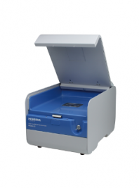 MESA-50 X-Ray Fluorescence Analyzer