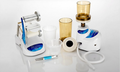 Microbiological QC Products