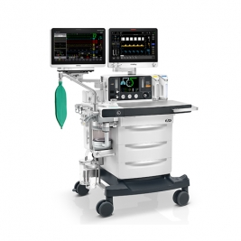 Mindray A Series Anesthesia Machine A9