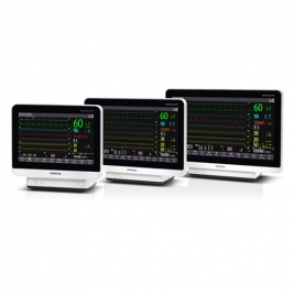 Mindray High Acuity Patient Monitor N Series