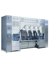 Modular Working Isolator PSI-M