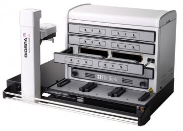 BioSpa 8 Automated Incubator